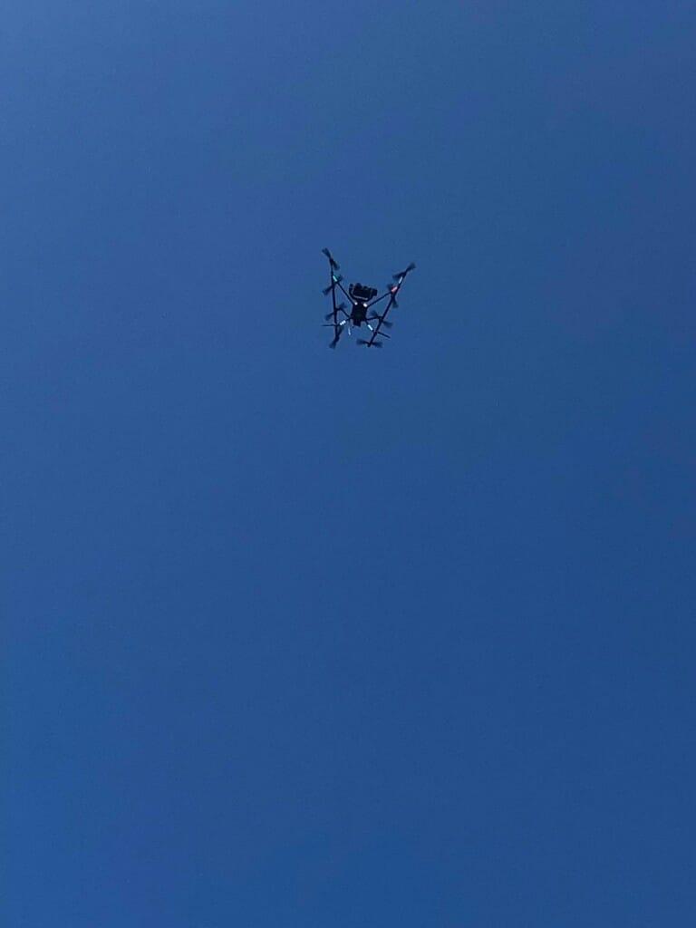 Multicopter-Rehkitzrettung-mit-Thermalkamera-Astec-falcon